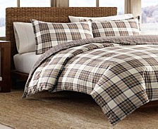 Edgewood Full/Queen Duvet Cover Set