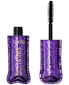 Tarte Travel Size Lights, Camera, Lashes 4-In-1 Mascara