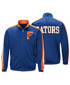 G-III Sports Men's lForida Gators Challenger Full-Zip Track Jacket