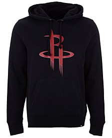 Men's Houston Rockets Headline Imprint Hoodie