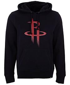 Men's Houston Rockets Headline Imprint Hoodie