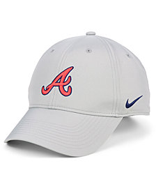 Nike Atlanta Braves Legacy Performance Cap