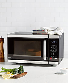 Cuisinart Sensor & Invertor Microwave