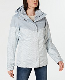 Loon Ledge™ Interchange Hooded Coat