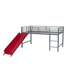 EveryRoom Harlow Junior Loft with Slide