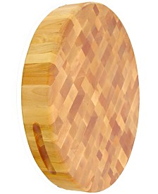 "Catskill Craft 17"" Round Slab Reversible"