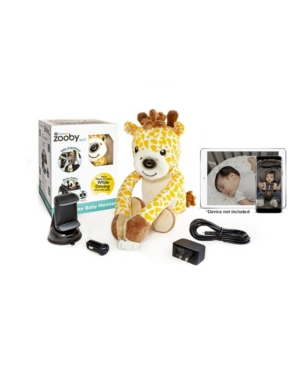 Zooby WiFi Direct Portable Video Baby Monitor - Giraffe