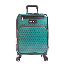 "DKNY Signature Gems 21"" Spinner Suitcase"