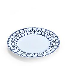 Mikasa Lavina White Dinner Plate