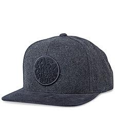 Rip Curl Men's Wettie Heritage Snapback Hat