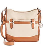 cb1b56921c42 Giani Bernini Pebble Leather Crossbody