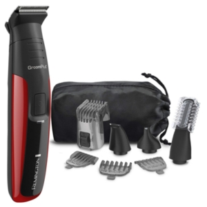 Image of Remington Face, Head & Body Grooming Kit with Lithium Power