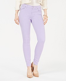 The Ankle Skinny Jean
