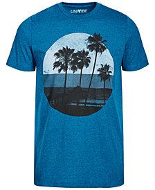Golden Hour Men's Graphic T-Shirt