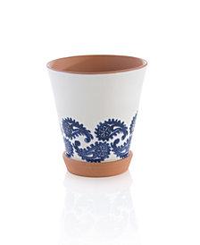 Shiraleah Medium Flower Pot