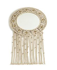 Shiraleah Round Mirror