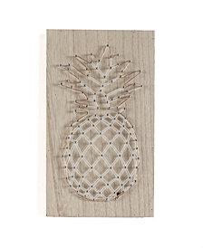 Shiraleah Pineapple Led Wall