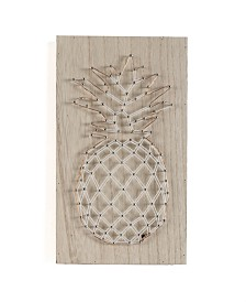Shiraleah Pineapple Led Wall