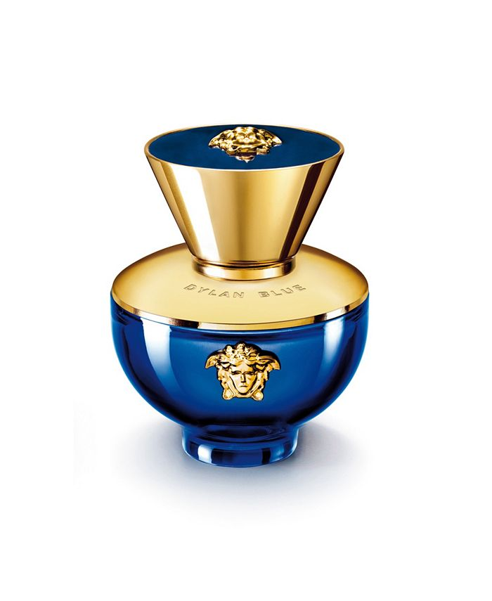 Versace - Dylan Blue Pour Femme Fragrance Collection