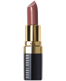 Receive a Complimentary Deluxe Lip Color with any $50 Bobbi Brown Purchase