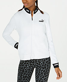 Puma Amplified Track Jacket