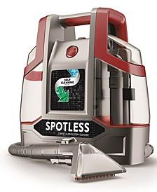 Spotless Portable Carpet & Upholstery Spot Cleaner