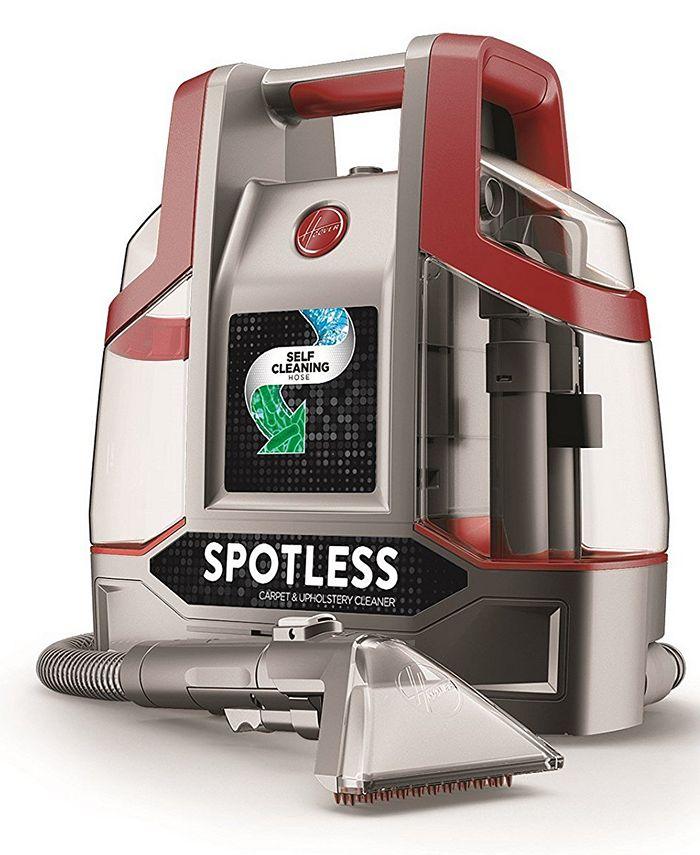 Hoover - Spotless Portable Carpet & Upholstery Spot Cleaner