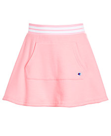 Champion Little Girls Pocket Skirt
