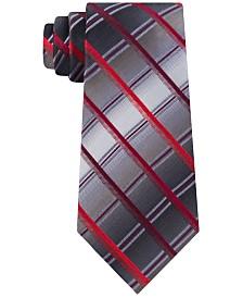 Van Heusen Men's Holden Classic Grid Tie