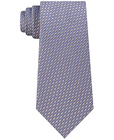 Men's Slim Texture Natte Tie