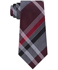 Kenneth Cole Reaction Men's Tre Plaid Tie