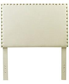 Manetta Twin Upholstered Headboard