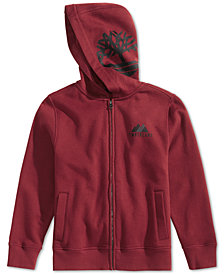 Timberland Big Boys Kingston Hoodie