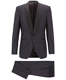BOSS Men's Slim Fit Tuxedo