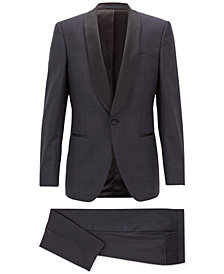 BOSS Men's Slim Fit Tuxedo