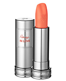 Lancôme Rouge in Love High Potency Lipcolor, 0.12 oz.