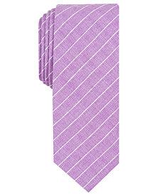 Original Penguin Men's Colby Skinny Stripe Tie