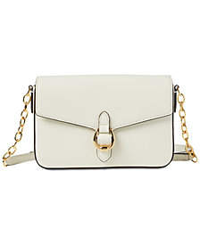 Lauren Ralph Lauren Bennington Flap Crossbody