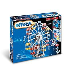 Exclusive Series Motorized Ferris Wheel