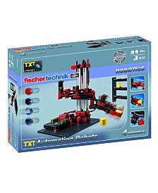 Fischertechnik Robotics TX Automation Robots