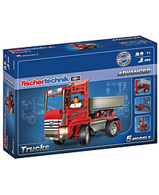 Fischertechnik Advanced Trucks