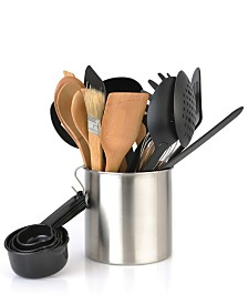 BergHOFF Studio Collection 23-Pc. Utensil Set