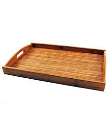 "BergHOFF 17.5"" Bamboo Tray"