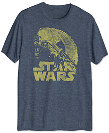 Star Wars Darth Vader Men's Graphic T-Shirt