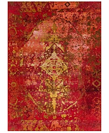 "Liora Manne' Marina 8043 Kermin 3'3"" x 4'11"" Indoor/Outdoor Area Rug"