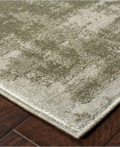 Oriental Weavers Rowan 565h Gray Ivory 7 10 Quot X 10 10 Quot Area