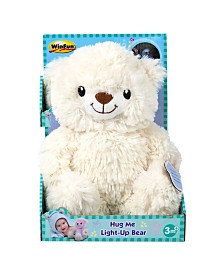 "12"" Light Up Plush Bear"