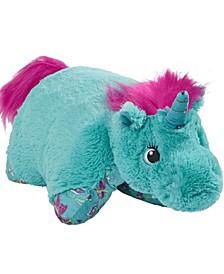 Colorful Unicorn Stuffed Animal Plush Toy