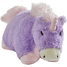 Pillow Pets Signature Magical Unicorn Stuffed Animal Plush Toy