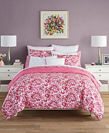 Kim Parker Fiona Twin Comforter Set